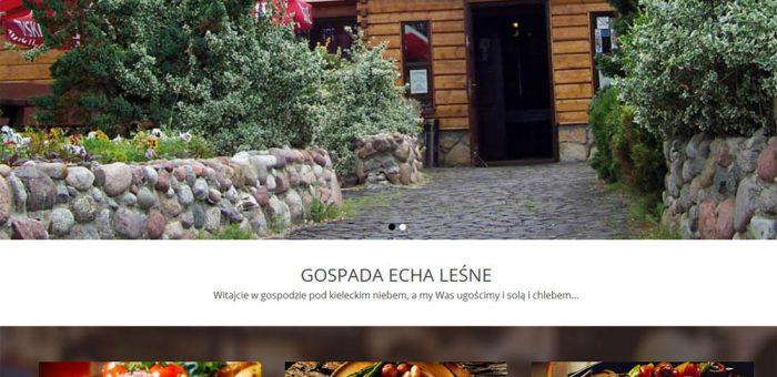 www.echalesne.pl